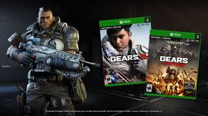 Gears 5 Crack PC +CPY Free Download CODEX Torrent Game