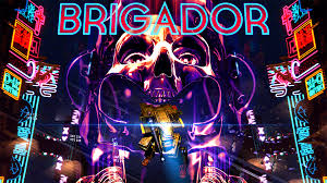 Brigador Up Armored Edition Crack Free Download PC Game 2021