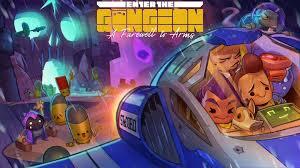Enter the Gungeon Crack PC +CPY CODEX Torrent Free Download Game