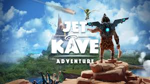 Jet Kave Adventure Crack PC Game CODEX Torrent Free Download