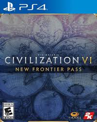 Sid Meiers Civilization VI Crack PC+ CPY Free Download PC Game