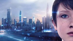 Detroit Become Human Crack PC+CPY Free Download PC Game