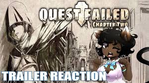 Quest Failed Chapter One Crack Codex Torrent Free Download