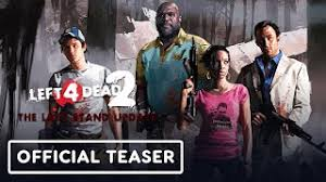 Left 4 Dead 2 The Last Stand Chronos Crack PC+ CPY Free Download