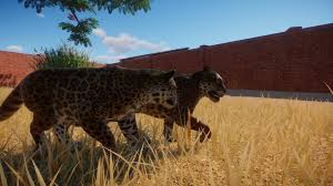 Planet Zoo Crack Full PC Game CODEX Torrent Free Download
