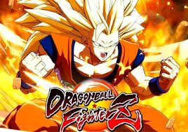 Dragon Ball Fighter Z Crack Codex Torrent Free Download Game