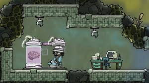 Oxygen Not included Crack PC Game CODEX Torrent Free Download
