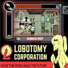 Lobotomy Corporation Monster Crack Codex Torrent Free Download
