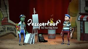 Passpartout The Starving Artist Crack PC +CPY Free Download Game