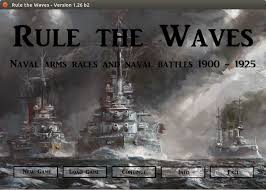Rule Waves Crack PC +CPY Free Download CODEX Torrent Game