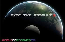 Executive Assault Crack CODEX Torrent Free Download PC +CPY Game