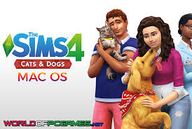 The Sims 4 Cats and Dogs Crack Free Download Codex Torrent Game