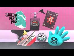 The Jackbox Party Pack 6 Crack Full PC +CPY Game Free Download