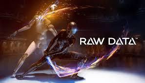 Raw Data Crack Full PC Game CODEX Torrent Free Download