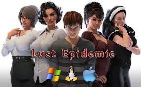 Lust Epidemic Crack PC +CPY Free Download CODEX Torrent Game