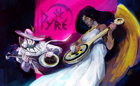 Pyre Crack CODEX Torrent Free Download PC +CPY Game 2021
