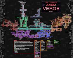 Axiom Verge Crack CODEX Torrent Free Download PC +CPY Game