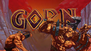 Gorn Crack CODEX Torrent Free Download PC +CPY Game 2021