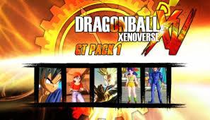 Dragonball Xenoverse Bundle Crack Codex Torrent Free Download