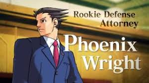 Phoenix Wright Ace Attorney Trilogy Crack PC+ CPY Free Download