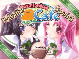 Bazooka Cafe Crack PC +CPY Free Download CODEX Torrent Game