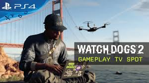 Watch Dogs 2 Crack PC +CPY Free Download CODEX Torrent Game