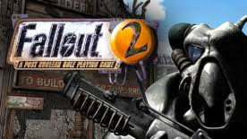 Fallout 2 Crack PC +CPY Free Download CODEX Torrent Game