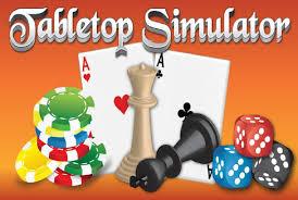 Tabletop Simulator Crack Full PC Game CODEX Torrent Free Download
