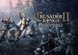 Crusader Kings II Holy Fury Update v3 3 0 Crack Full PC Game Download