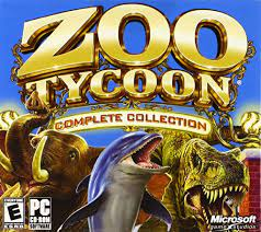 Zoo Tycoon Complete Collection Crack CODEX Torrent Free Download PC