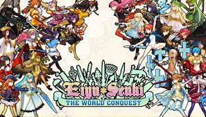 Eiyuu Senki The World Conquest Crack Free Download PC +CPY CODEX