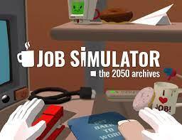 Job Simulator Crack CODEX Torrent Free Download PC +CPY Game
