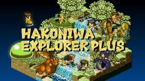 Hakoniwa Explorer Plus Crack PC Game CODEX Torrent Free Download