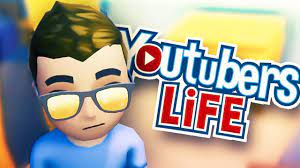 Youtubers Life Crack CODEX Torrent Free Download Full PC +CPY Game
