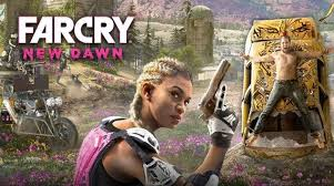 Far Cry New Dawn Crack CODEX Torrent Free Download PC +CPY Game