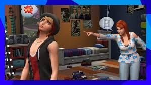 The Sims 4 Parenthood Crack CODEX Torrent Free Download PC +CPY Game