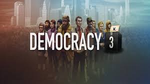 Democracy 3 Crack Free Download PC +CPY CODEX Torrent Game