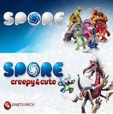 Spore Creepy And Cute Parts Pack Crack Free Download Codex Torrent
