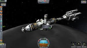 Kerbal Space Program Crack PC +CPY Free Download CODEX Torrent Game