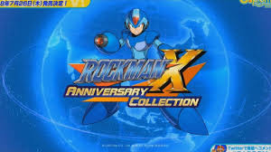 Mega Man X Legacy Collection Crack PC +CPY Free Download