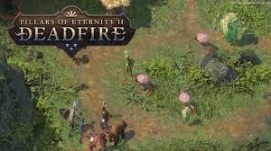 Pillars Of Eternity II Deadfire Crack Game CODEX Torrent Free Download