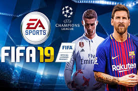 FIFA 19 Crack CODEX Torrent Free Download Full PC +CPY Game