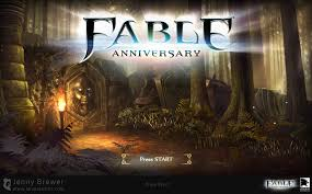 Fable Anniversary Crack PC +CPY Free Download CODEX Torrent Game