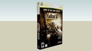 Fallout 3 Game of the Year Edition Crack Free Download CODEX Torrent