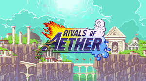 Rivals of Aether Crack Full PC Game CODEX Torrent Free Download